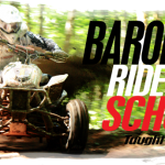 Beau Baron Ride School Registration.