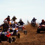 Get the Holeshot - Tips from Phil Oppen