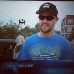 The Low Down with Seth Fargher