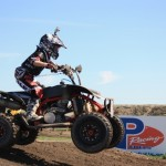 Notes for Quadcross Northwest this weekend