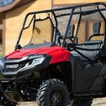 Honda has a new SxS