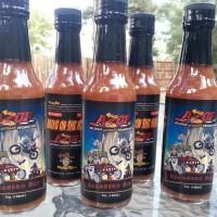 AZOP Habanero Sauce