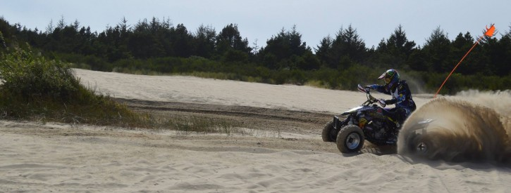 Closures to Oregon Dunes Coming Soon