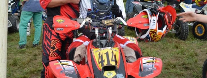 Slightly Bent Racing Round 10 Race Report