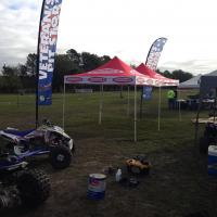 Vigilant Vet Racing - Race Report for Rounds 1 and 2 of the 2014 GNCC Season